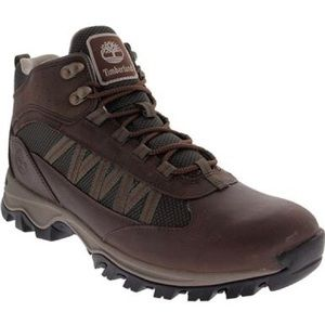 NWT Timberland Mt. Maddsen Lite Hiking Boots